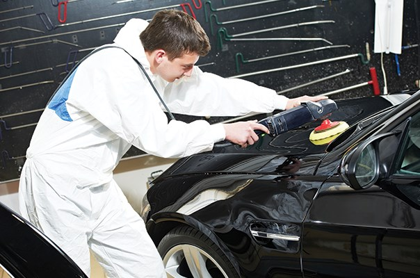 Automotive Body and Related Repairer
